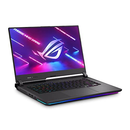 """ASUS ROG Strix G15 (2021) Gaming Laptop, 15.6"""" 300Hz IPS Type FHD..."""