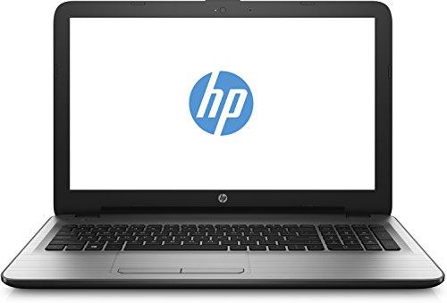 HP 250 G5 1.6GHz N3710 Intel Pentium 15.6' 1920 x 1080Pixel Argento Computer portatile