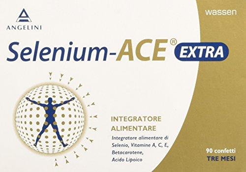 Selenium ACE Extra 90Conf BSP