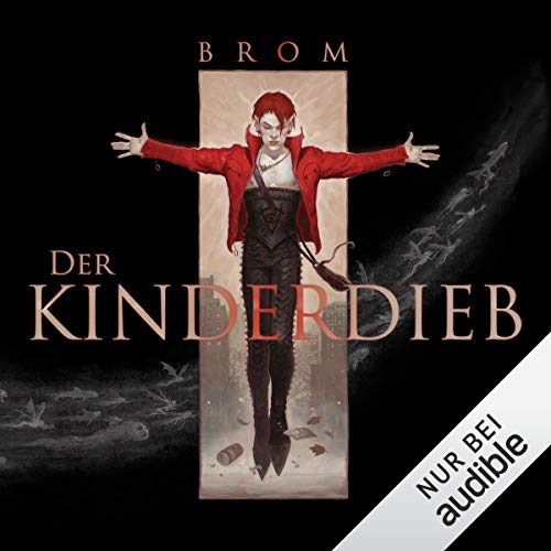 Der Kinderdieb  By  cover art