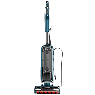 SharkNinja Shark APEX DuoClean Powered Lift-Away Upright Vacuum, Dark Cyan