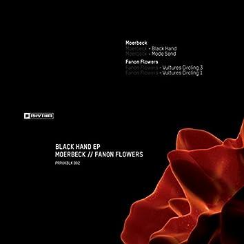Black Hand EP