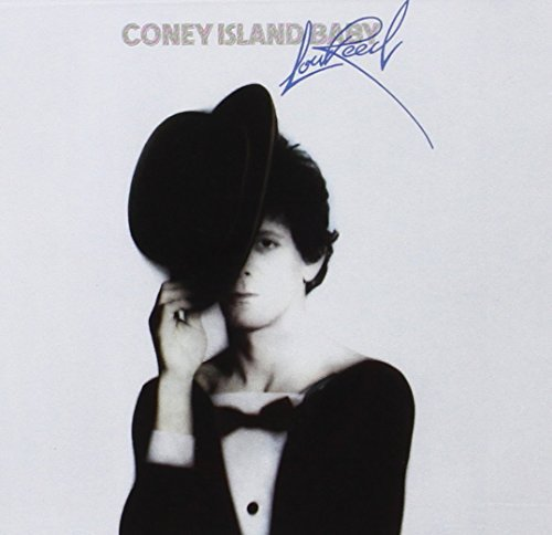 Coney Island Baby by Lou Reed (2006-09-19)