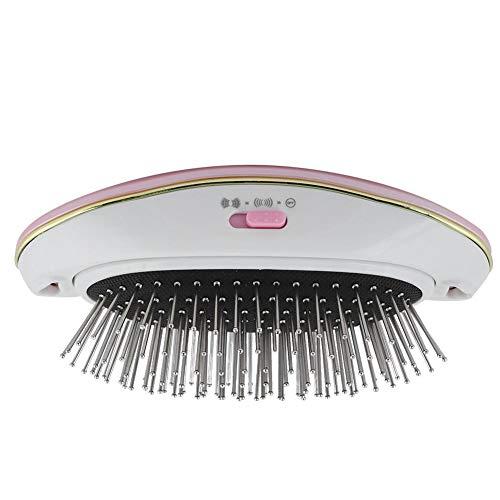 Top 10 Best scalp massager battery operated Reviews