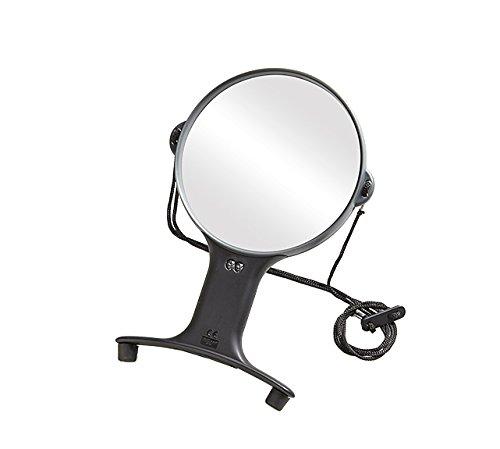 Möller-Therm schoudersloep met LED-handwerk vergrootglas, 1,5 x vergroting