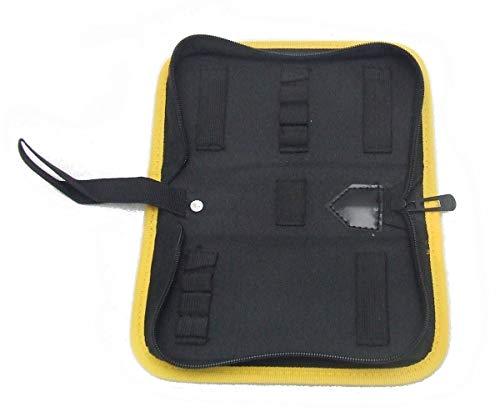 BAG01S Borsa Custodia porta attrezzi piccola (21x10.5x6) Venduta senza attrezzi