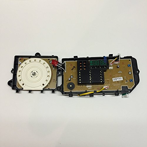 Price comparison product image DC92-01607H : SAMSUNG WASHER CONTROL BOARD