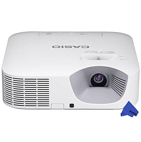 Casio Core Series DLP Proyectores láser LED con 3.000-3.500 lúmenes y XGA o WXGA Resolución Proyector de vídeo