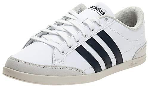 Adidas EE7599, Zapatos de Tenis Hombre, Blanco, 42 EU