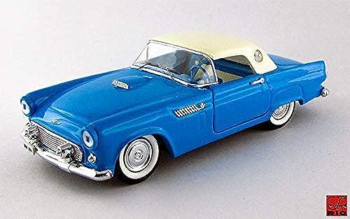 Rio Vehicule, Couleur Bleu, RIO4484