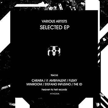 Selected EP - Part A