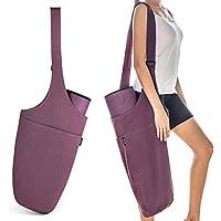 Gonex Yoga Mat Carry Tote Sling Bag