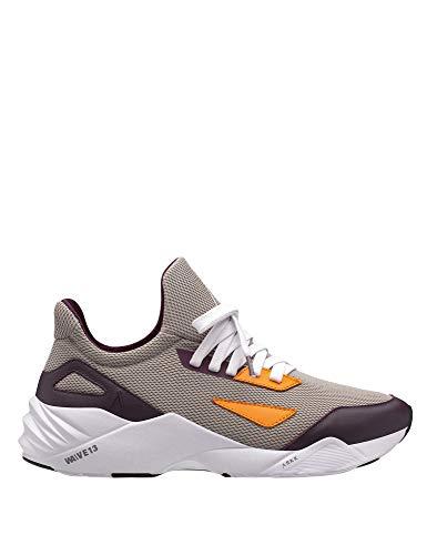 ARKK Copenhagen Womens Apextron Mesh 2.0 W13 Sneakers Grey in Size 41