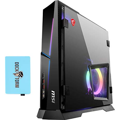 Compare MSI MPG Trident AS 10TD vs other gaming PCs