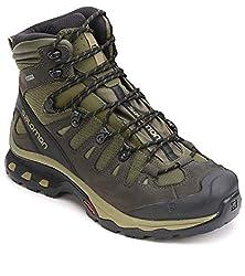 Salomon Quest 4D 3 GORE-TEX Men's Backpacking Boots