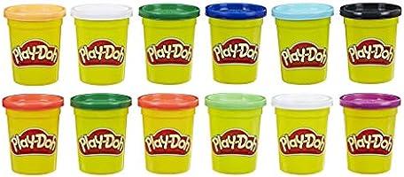 Play-Doh mit Spielknete