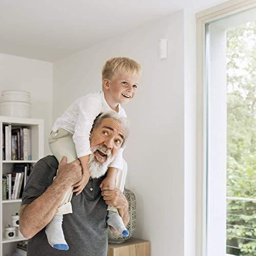 Bosch Smart Home Sicherheit Starter-Paket mit App-Funktion – EXKLUSIV für Deutschland, 4 Stück, 8750000006 - 6