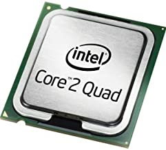 Intel Core 2 Quad Q9400 Quad-core (4 Core) 2.66 GHz Processor - Socket T LGA-775 - 6 MB - 1333 MHz Bus Speed - Yes - 45 nm - 95 W - AT80580PJ0676M