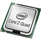Intel Core 2 Quad Q9400 Quad-core (4 Core) 2.66 GHz Processor - Socket T LGA-775-6 MB - 1333 MHz Bus Speed - Yes - 45 nm - 95 W - AT80580PJ0676M