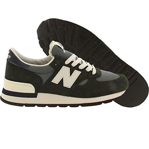 (ニューバランス) New Balance メンズ シューズ・靴 スニーカー New Balance Men 990 Heritage M990CERI - ...