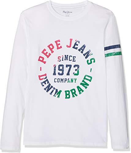 Pepe Jeans Jungen Rafael T-Shirt