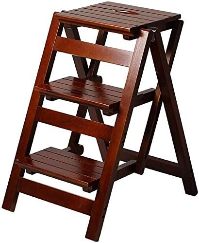 Yxsd Sales of SALE items from Ranking TOP18 new works Stool in Solid Wood Bookcase - St Folding