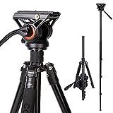 Best Camera Monopods - Tripod, COMAN Premium Camera Monopod Tripod for DSLR Review
