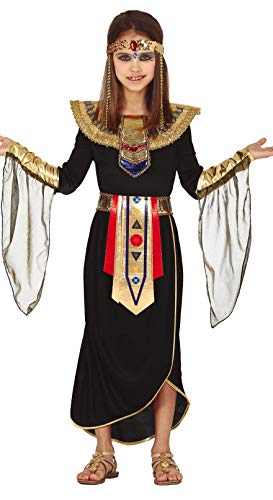 FIESTAS GUIRCA Disfraz Cleopatra Reina Egipcia Niño soberano Egipcio