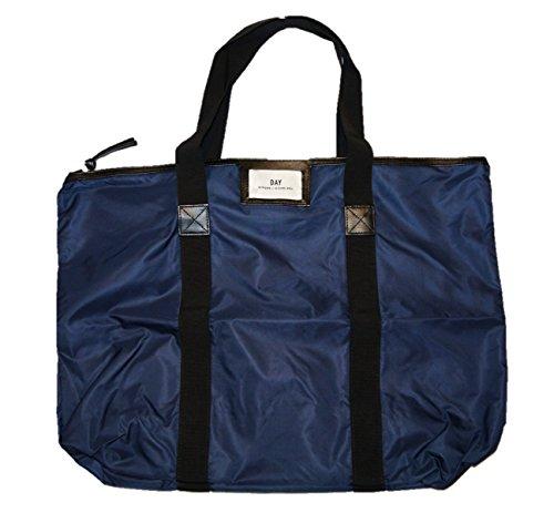 Day Birger - Mikkelsen Day Gweneth Shopping Bag Farbe dunkelblau 04026