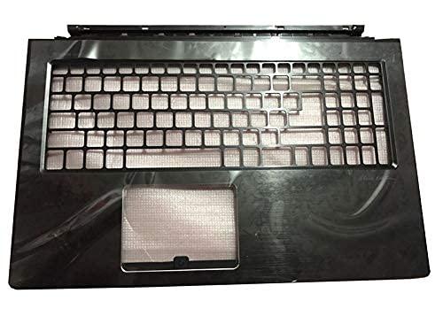 ZGQA-GQA Teclado de Repuesto para computadora portátil con Bisel Compatible con Acer para Predator Helios 300 Series PH317-51 PH317-51-787B AP222000700 Nuevo Estados Unidos EE. UU. Sin Panel táctil