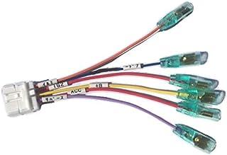 ピカイチ オデッセイ(RC1、RC2) アブソルート、ハイブリッド(RC4)も可 電源取り オプションカプラー ヒューズボックスに挿すだけ!
