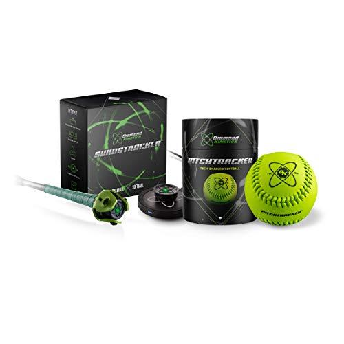 Diamond Kinetics Softball Bundle