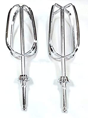 Beater Set, fits Oster Kitchen Centers 900 Series