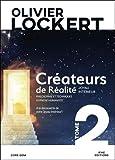 Créateurs de Réalité Tome 2 - Joyau intérieur