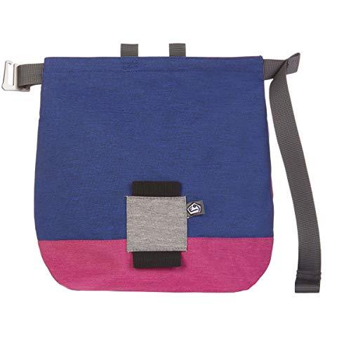 E9 Gulp Chalkbag, Cyclamen, OneSize