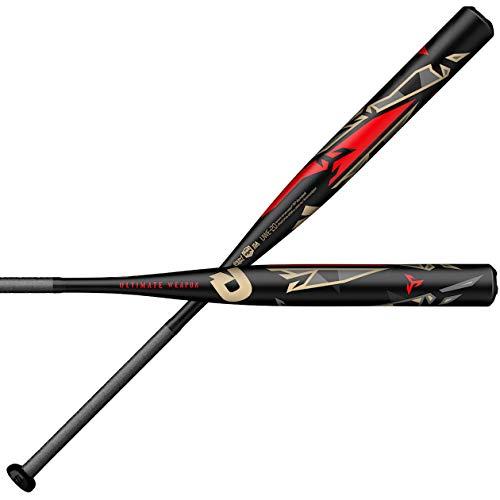 DeMarini 2020 WTDXUWE 34/30 Ultimate Weapon ASA/USSSA Slowpitch Softball Bat