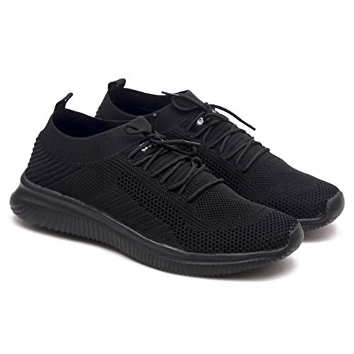 ASIAN Easywalk-08 Casual,Walking,Running,Training,Knitted Socks Shoes