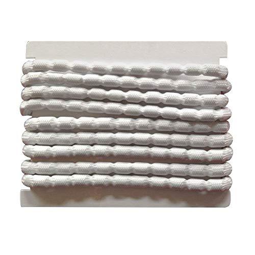 Bleiband , Bleischnur zur Beschwerung der Gardinen , 150 Gramm / m , Preisangabe je Meter , bestimmen Sie die gewünschte Länge selbst