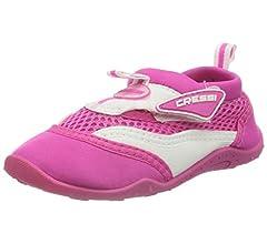 Cressi Coral Shoes Zapatilla para Deportes Acuáticos, Adultos Unisex, Rojo, 46: Amazon.es: Deportes y aire libre