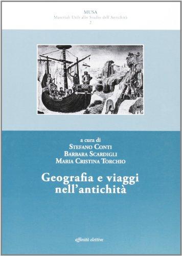 Geografia e viaggi nell'antichità