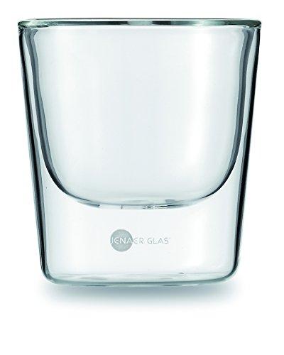 Beker M set 2 stuks 0.186Ltr Jenaer Glas 115902 Hot 'n Cool