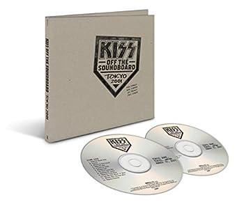 kisses cd