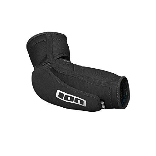 Ion E_LITE Protection Ellenbogenschoner schwarz, Größe:S