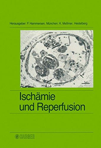 Ischämie und Reperfusion: 7. Bodensee-Symposium, Konstanz, Juni 1987