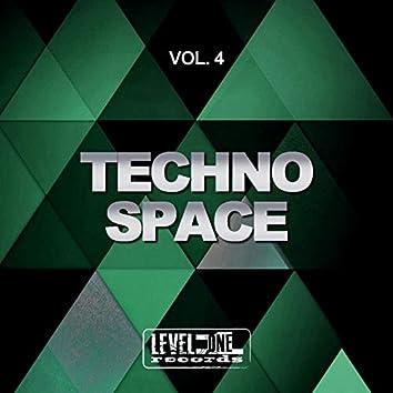 Techno Space, Vol. 4