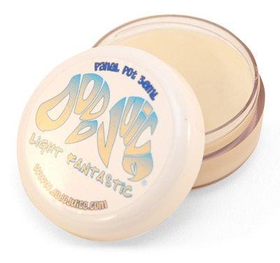 DODO juice ® light fantastic soft cire pour l'entretien perleffektlackierungen clair et métal support: