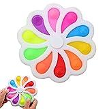 Big Simple Fidget Popper, Sensory Fidget Toy for Autism...