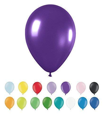 INERRA Balloons - Pack of 25 (Co...