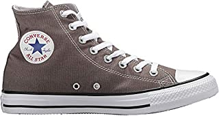 Converse Ctas Core Hi, Baskets mode Mixte Adulte - Gris (Charcoal) 43 EU (B000BYN430) | Amazon price tracker / tracking, Amazon price history charts, Amazon price watches, Amazon price drop alerts