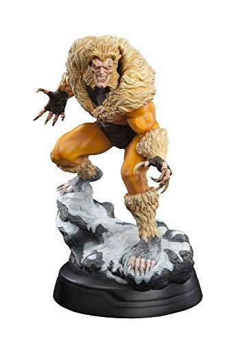 Marvel Sideshow X-Men Sabretooth Classic Premium Format Figure Statue image
